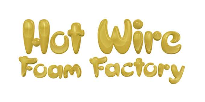 hotwire-foam-factory-logo