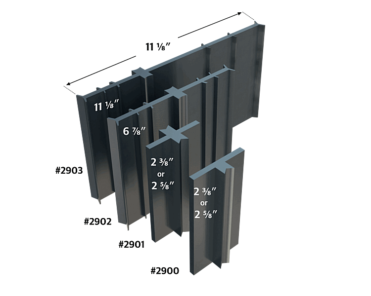 PVC Control Joint