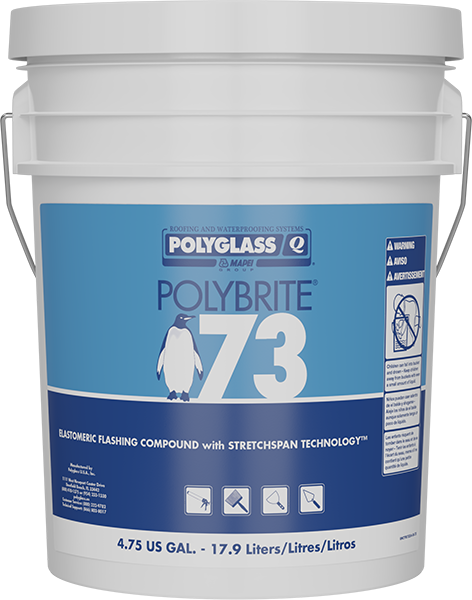 PolyBrite® 73