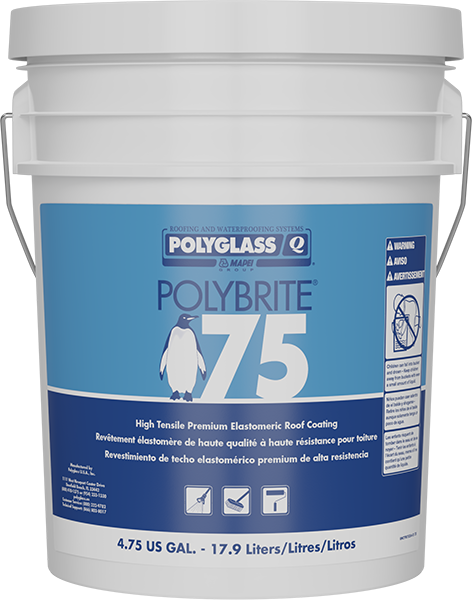 PolyBrite® 75