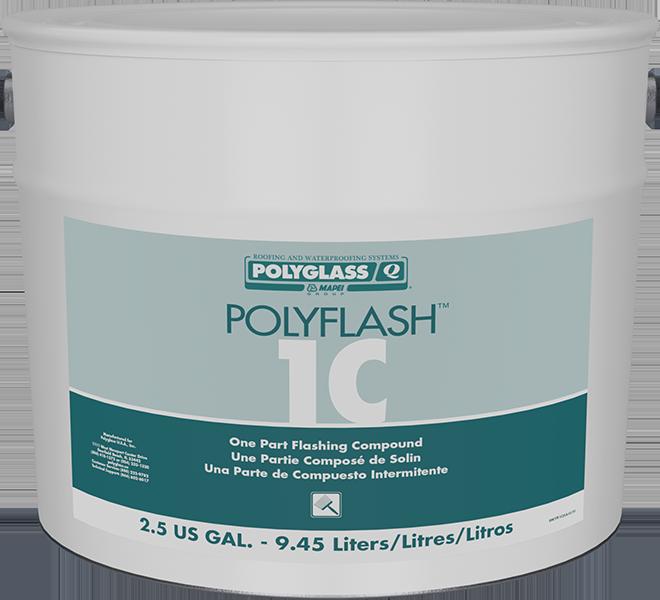 PolyFlash® 1C