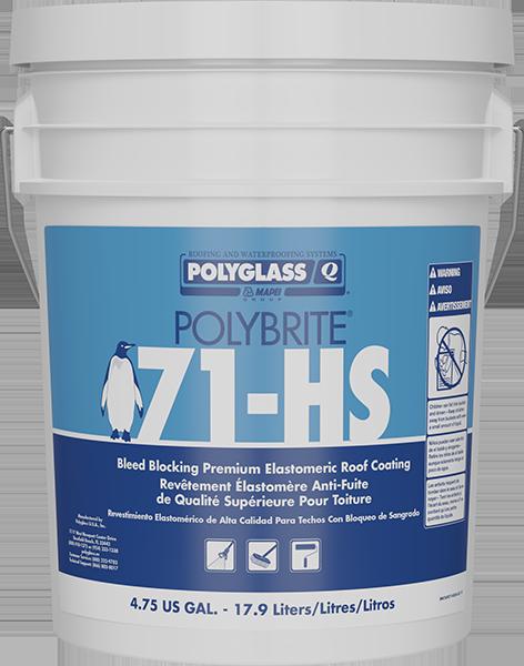 PolyBrite® 71-HS